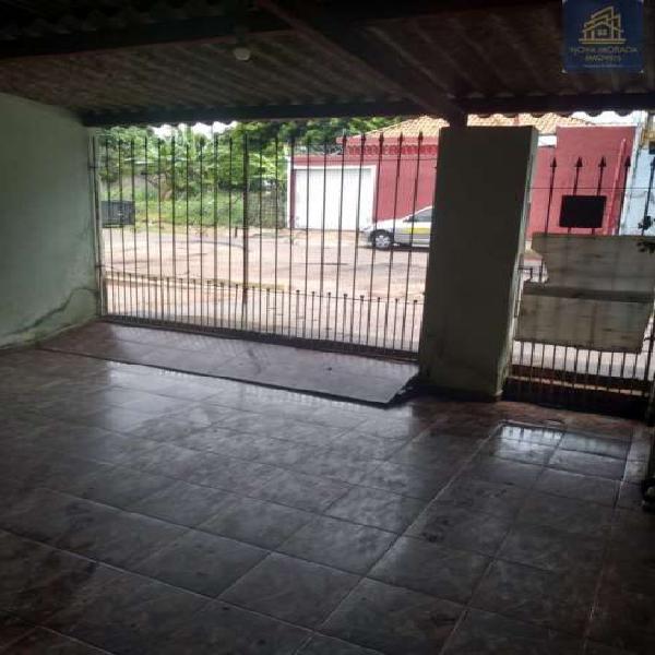 Casa padrão para venda em vila nova sorocaba sorocaba-sp -