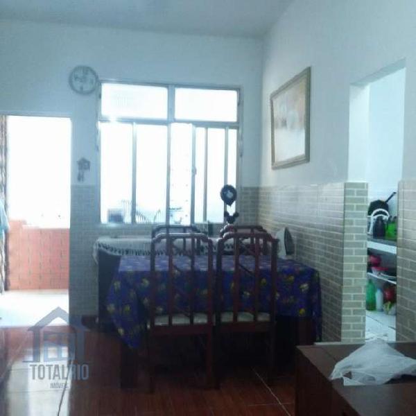 Casa em excelente localização com 2 quartos em irajá
