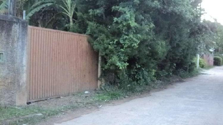Chácara village à venda, 1000 m² por r$ 155.000