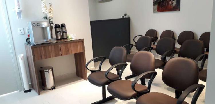 Consultórios para locação para aluguel a partir de r$75 o