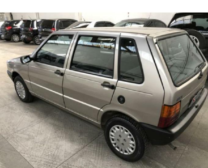Fiat uno fire 1.0 8v ano 2000 completo - whats 11 97485-2507