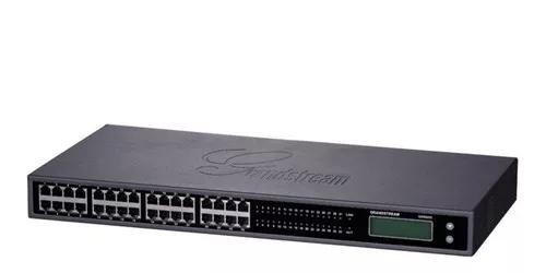 Gxw4232 grandstream 32 portas fxs novo na caixa c/ 12 meses