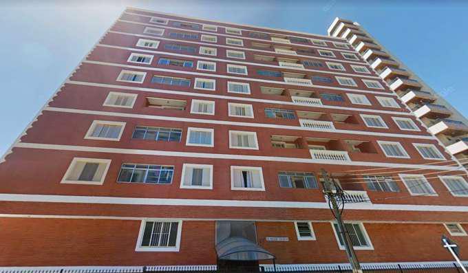 Leilão/apartamento praia grande/são paulo-40% abaixo do