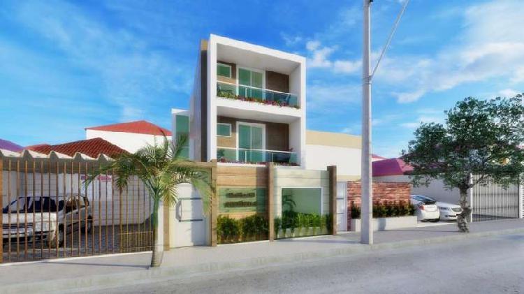 Lindo apartamento novo - ótima localização