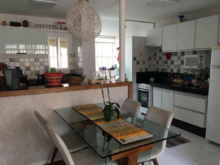 Lindo apartamento para alugar em santa teresa!