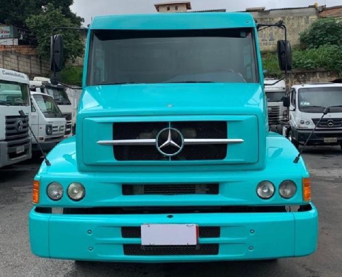Mercedes bens 1620 carroceria graneleiro