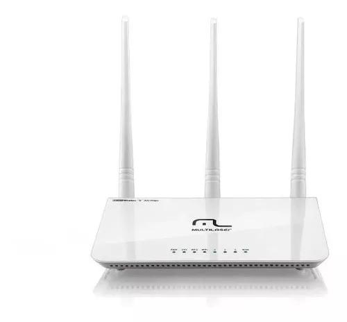 Roteador wireles wifi s