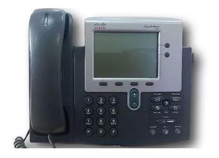 Telefone giga cisco 7940 g s