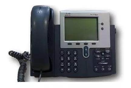 Telefone giga cisco 7941 g s