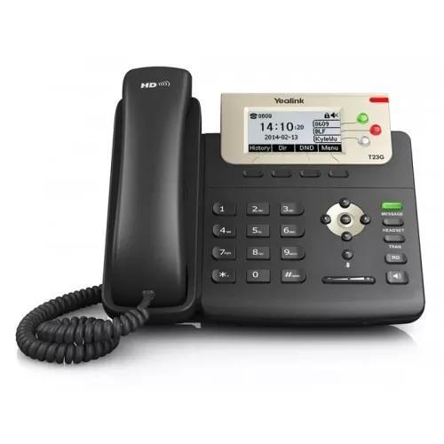 Grandstream GXP1620 BackLit VoIP IP Phone 2 SIP Line HD Voice 10//100 LAN WAN