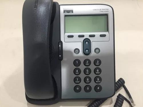 Telefone ip cisco 7906g - asterisk, elastix - nf / garantia