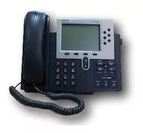 Telefone ip cisco 7960g s