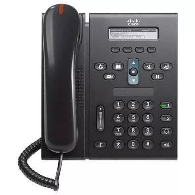 Telefone ip cisco cp 6921