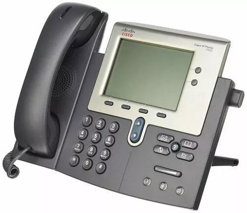 Telefone ip cisco cp 7942g voip