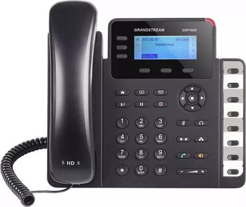 Telefone ip gxp1630 grandstream