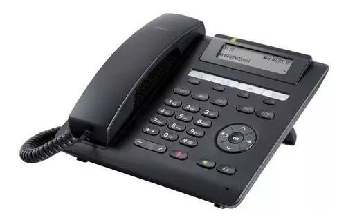Telefone ip openscape desk phone cp200 unify - novo