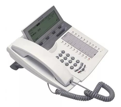 Telefone ip s/ fonte 4425 ip vision - ericsson