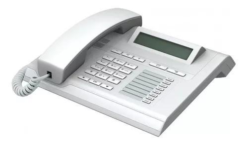 Telefone ip s/ fonte openstage 15 hfa ou sip - unify si