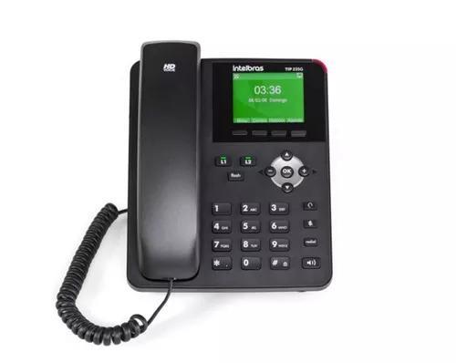 Telefone Ip - Tip 235g