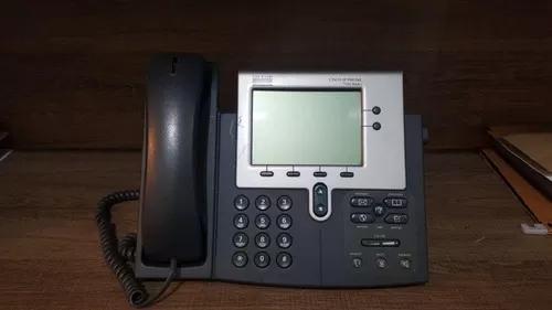 Telefone ip voip cisco 7940