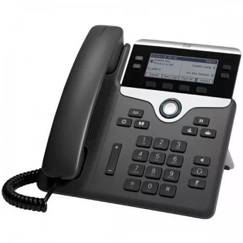Telefone uc cisco cp-7841-k9
