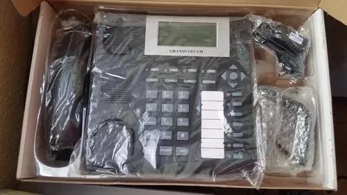 Telefone voip ip / sip grandstream gxp2000