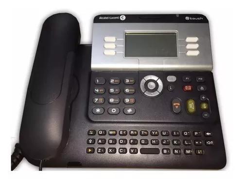 Telefones fixo alcatel lucent 4029