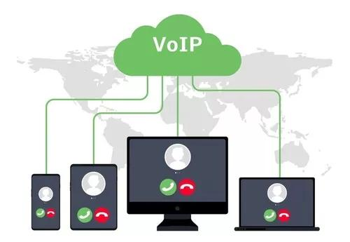 Telefonia voip pbx virtual e call center p/ todo brasil