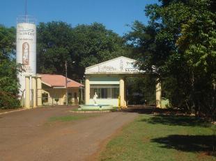 Terreno condominio monte carlo - rio ivai