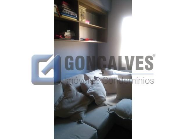 Venda apartamento sao caetano do sul santa paula ref: 137662