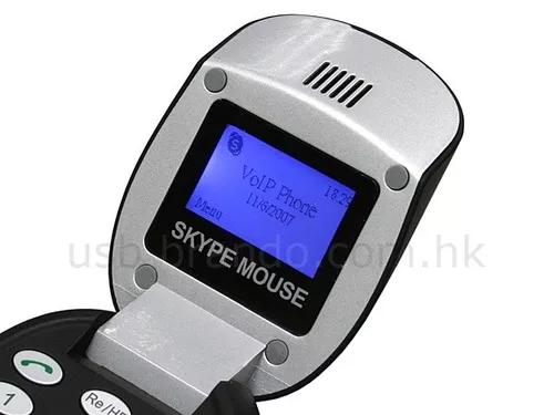 Voip fone, skype fone, telefone via internet, alta qualidade