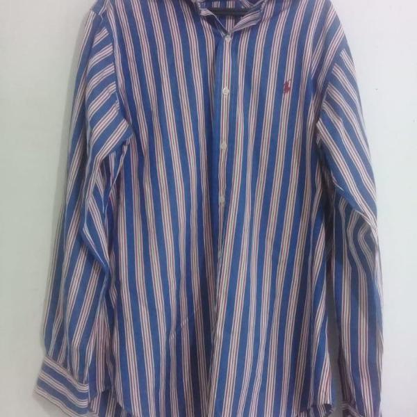 Camisa polo ralph lauren m fit