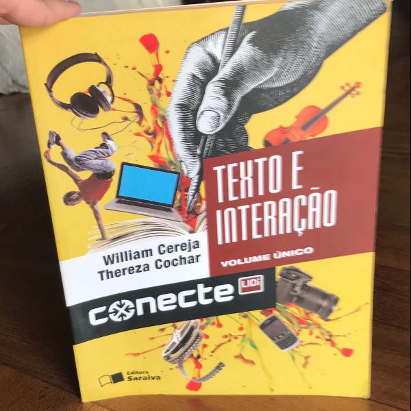 Livro coleção conecte