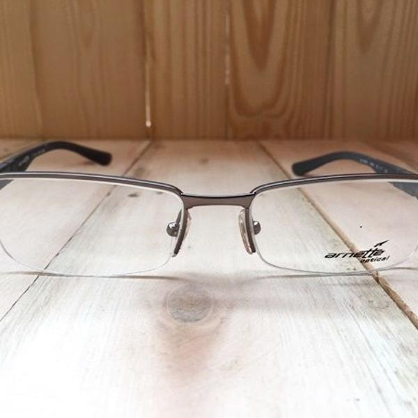 Oculos arnette grau original