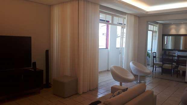 Apartamento 3 quartos 2 suítes para venda possui 190 metros