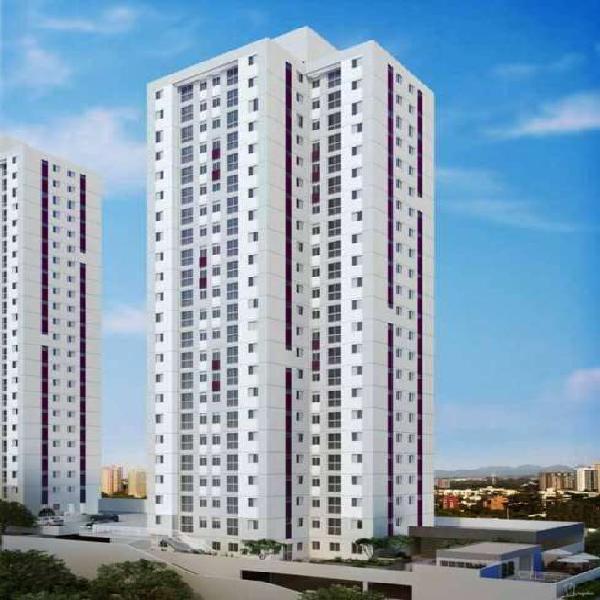 Apartamento 48m² são pedro osasco/sp