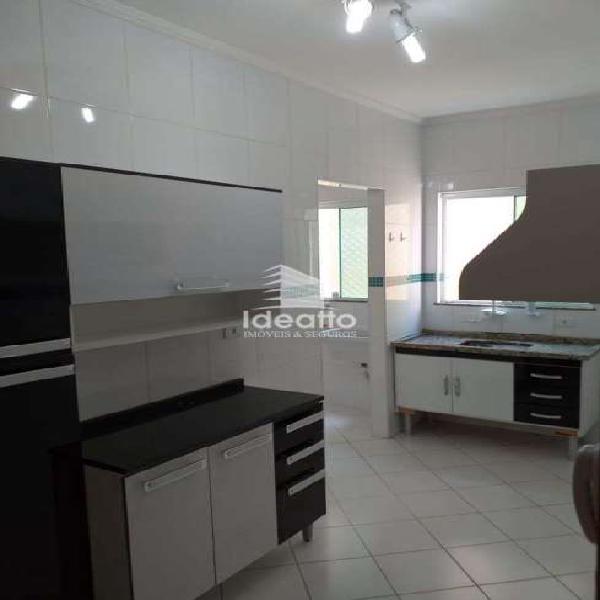 Apartamento com 1 dorm, alvinópolis, atibaia - r$ 230 mil,