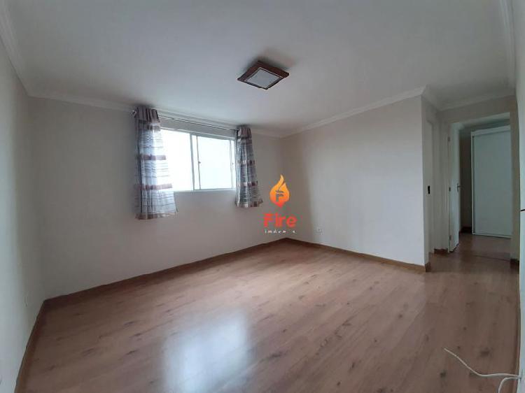 Apartamento para venda em curitiba, cidade industrial, 2