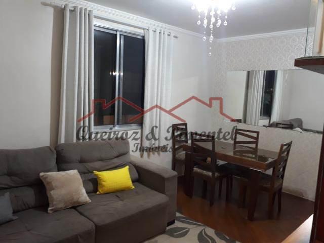 Apartamento à venda no bairro campo grande em são paulo/sp