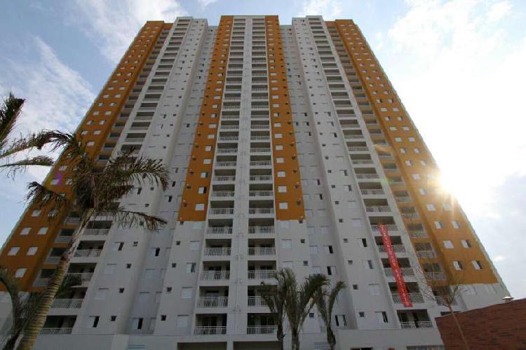 Apartamentos de 2 e 3 dorms com suíte na vila augusta