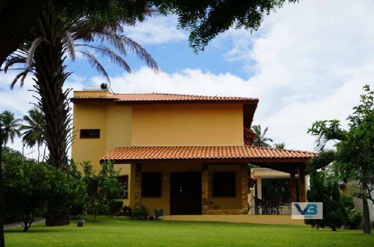 Casa duplex para venda em lagoa redonda fortaleza-ce - 121