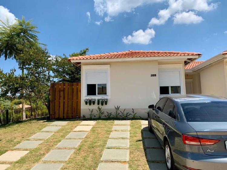 Casa de condomínio para venda com 150 metros quadrados com