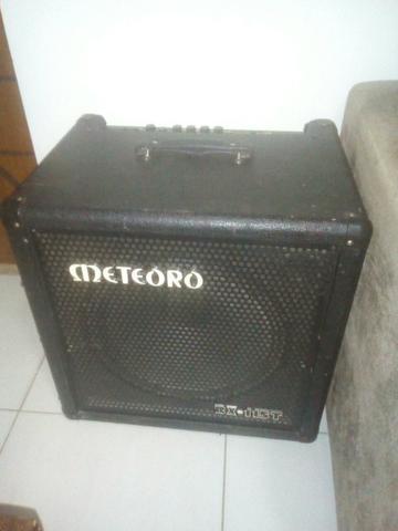Cubo meteoro ultra bass bx 200