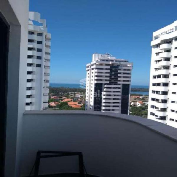 Duplex com vista mar e preço imbatível