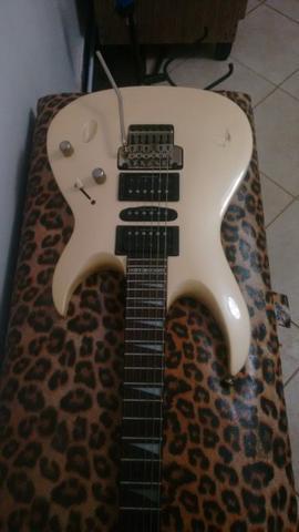 Guitarra washburn cs-780