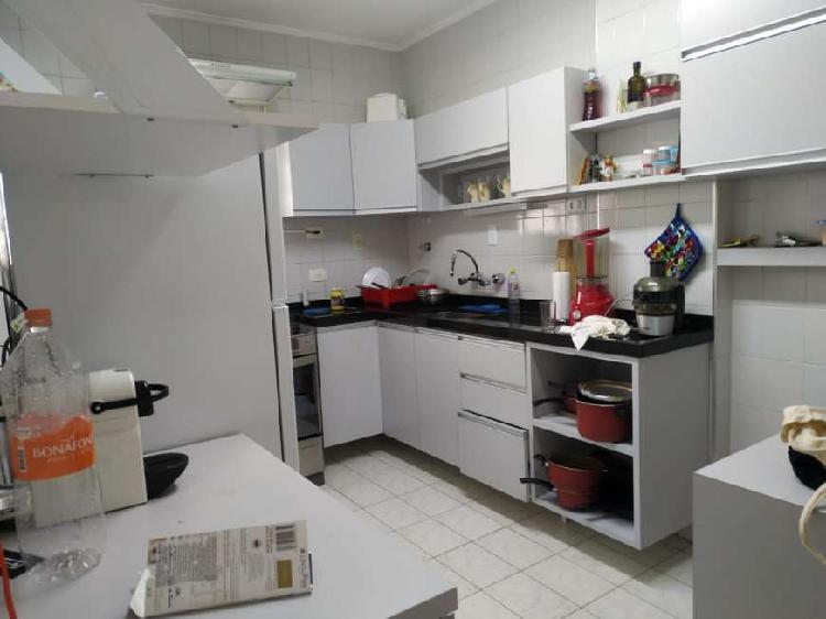Jardins, apartamento com 104 m², com 2 suítes amaricanas,