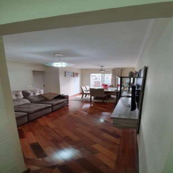 Lindo apartamento na chácara santo antônio