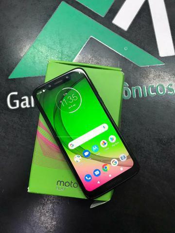 Moto g6 play (top demais)