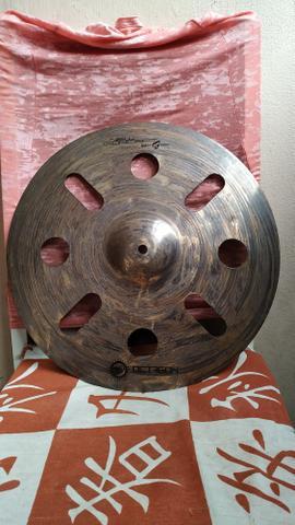 Octagon groove crash 16 hihat 14
