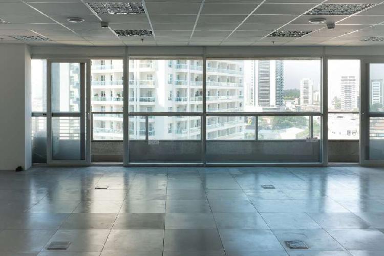 Sala/Conjunto para aluguel tem 83 metros quadrados em Vila